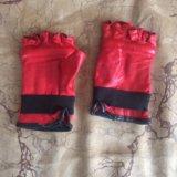 Перчатки для занятий карате. Фото 2. Орел.