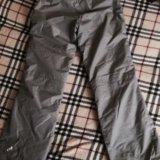 Женские лыжные штаны. Фото 2. Москва.