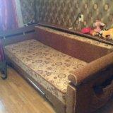 2-х спальный диван. Фото 1.