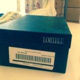 Loriblu туфли 38.5 размер. Фото 3.