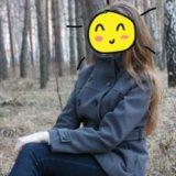 Пальто. Фото 1. Челябинск.