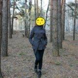 Пальто. Фото 2. Челябинск.