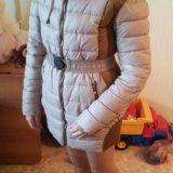Новая куртка. Фото 1. Тольятти.