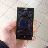 Nokia lumia 525. Фото 1.