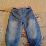 Детские джинсы. Фото 1. Оренбург.