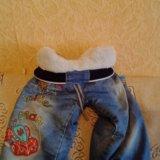Детские джинсы. Фото 2. Оренбург.