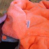 Для собаки тёплый зимний костюм. Фото 2. Самара.