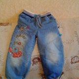 Детские джинсы. Фото 3. Оренбург.