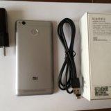 Xiaomi redmi 3 pro. Фото 2.
