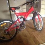 Велосипед на возраст 6-10 лет. Фото 3.