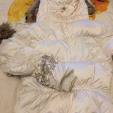 Зимний пуховик baon. Фото 2.