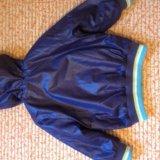 Курточка на флисе. Фото 2.