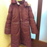 Пальто зимнее kerry finland. Фото 1.
