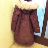 Пальто зимнее kerry finland. Фото 2.