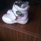 Продам ботинки. Фото 2. Долгопрудный.