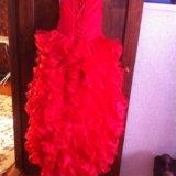 Выпускное платье. Фото 4.