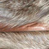 Меховая жилетка punto leatherfur. Фото 4.