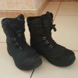 Зимние ботинки columbia. Фото 1.
