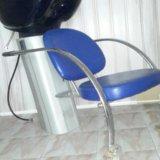 Парикмахерская мойка для волос. Фото 1. Ярославская.