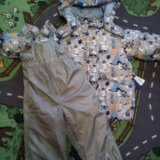 Новый костюм токка трайб. Фото 1.