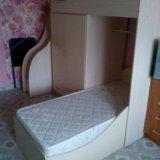 Продам кровать.звонить по номеру 9041723004 дарья. Фото 3. Краснотурьинск.