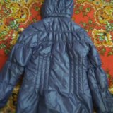 Куртка.. Фото 2.