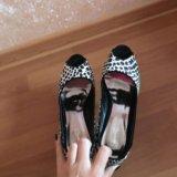 Женская обувь,  туфли. Фото 2. Москва.