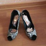Женская обувь,  туфли. Фото 4. Москва.