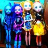 Куклы. Фото 4.