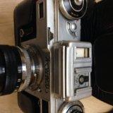 Фотоаппарат киев. Фото 2.