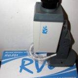 Муляж камеры видеонаблюдения с датчиком движения. Фото 1. Пушкино.