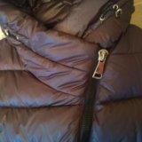 Зимнее пальто новое!!!. Фото 1.