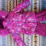 Детский зимний костюм. Фото 2. Санкт-Петербург.