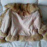 Куртка. Фото 2. Котельники.