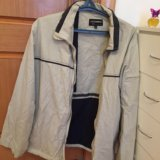 Мужская куртка steinberg. Фото 1. Москва.