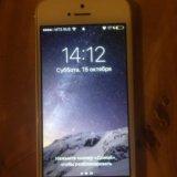 Айфон 5 s 64 gb. Фото 1.