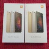 Xiaomi redmi 3 s новые. Фото 3.