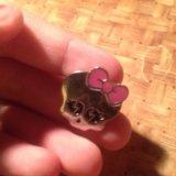 Кольца для дитей. Фото 1.