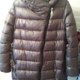 Зимнее пальто новое!!!. Фото 4.