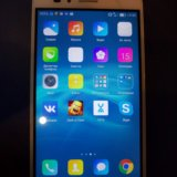 Huawei honor 5x. Фото 3.