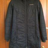 Columbia omni-heat m куртка отличная, торг. Фото 1.