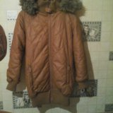 Зимнее пальто. Фото 2. Чудово.