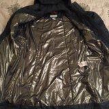 Columbia omni-heat m куртка отличная, торг. Фото 2.