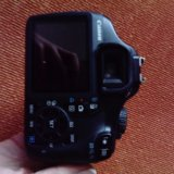 Canon 1100d. Фото 2.