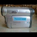 Видеокамера panasonic n nv - gs6ee. Фото 1.