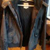 Женская куртка фирмы roxy, размер 44 (м). Фото 1. Санкт-Петербург.
