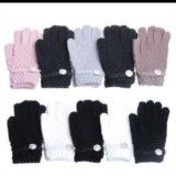 Перчатки женские. Фото 1.