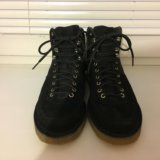 Зимние ботинки nike approach в отличном состоянии. Фото 1.