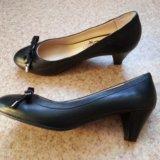 Туфли 41 размера женские. Фото 2.