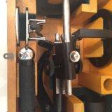 Микроскоп (капилляроскоп) м-70а, ссср. Фото 2. Чита.